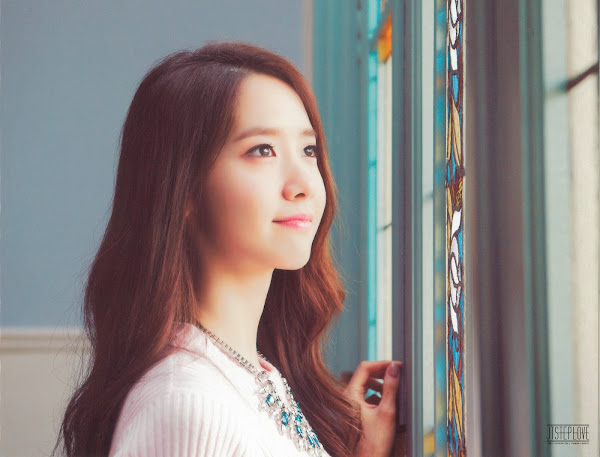 SNSD The Best Yoona Scans