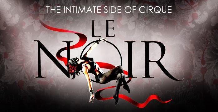 Cirque Du Soleil Le Noir