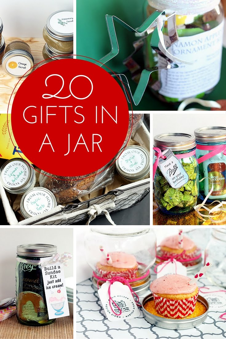 Click for more gift in a jar ideas!