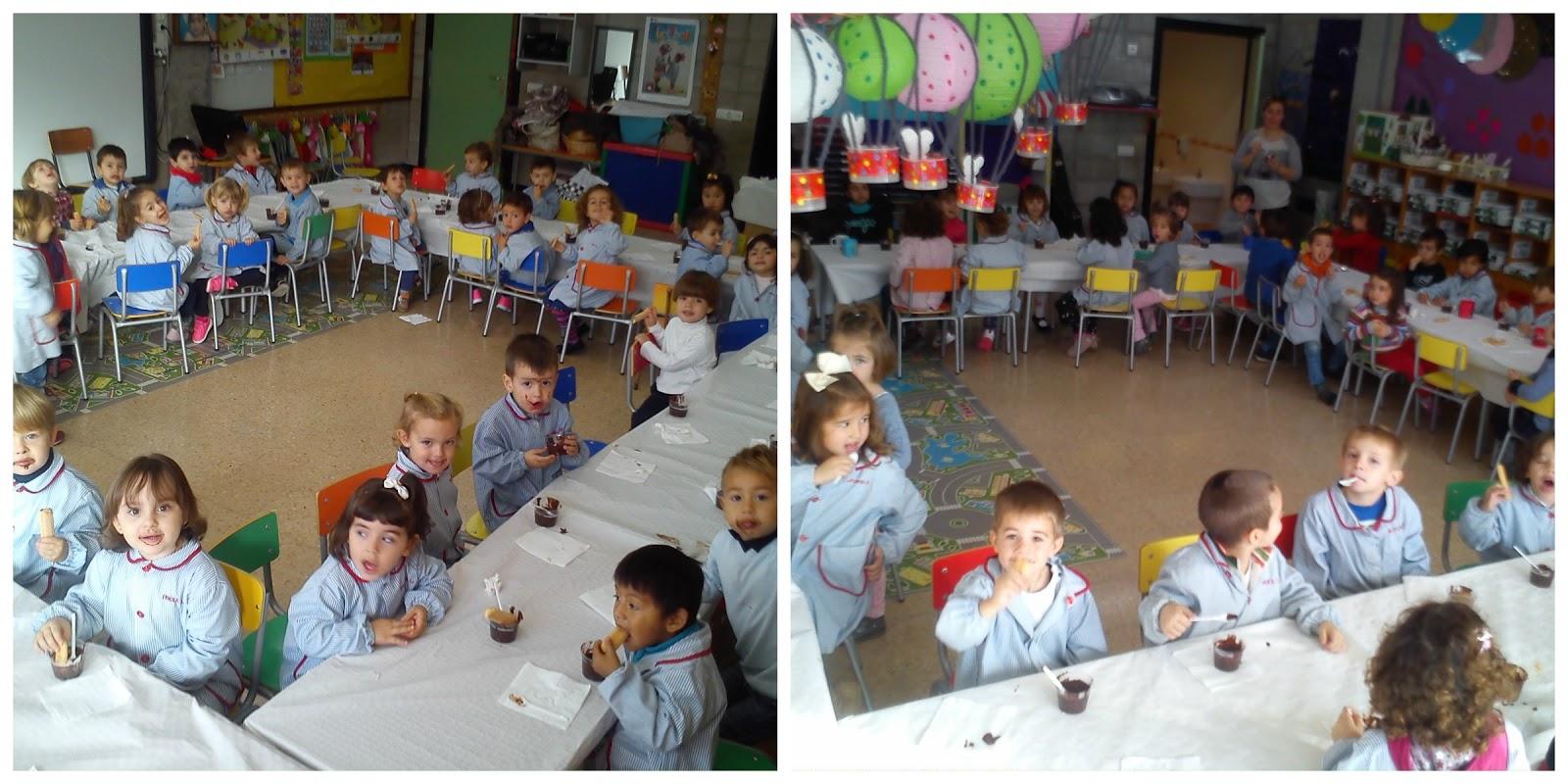 qué fiesta de colegio