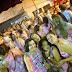 """Bloco """"Soh Da Nois"""" saina segunda noite de Carnaval em Aroeiras"""