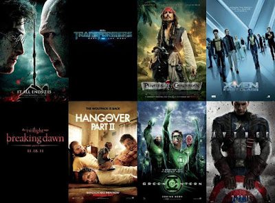 Film Action Terbaru 2012