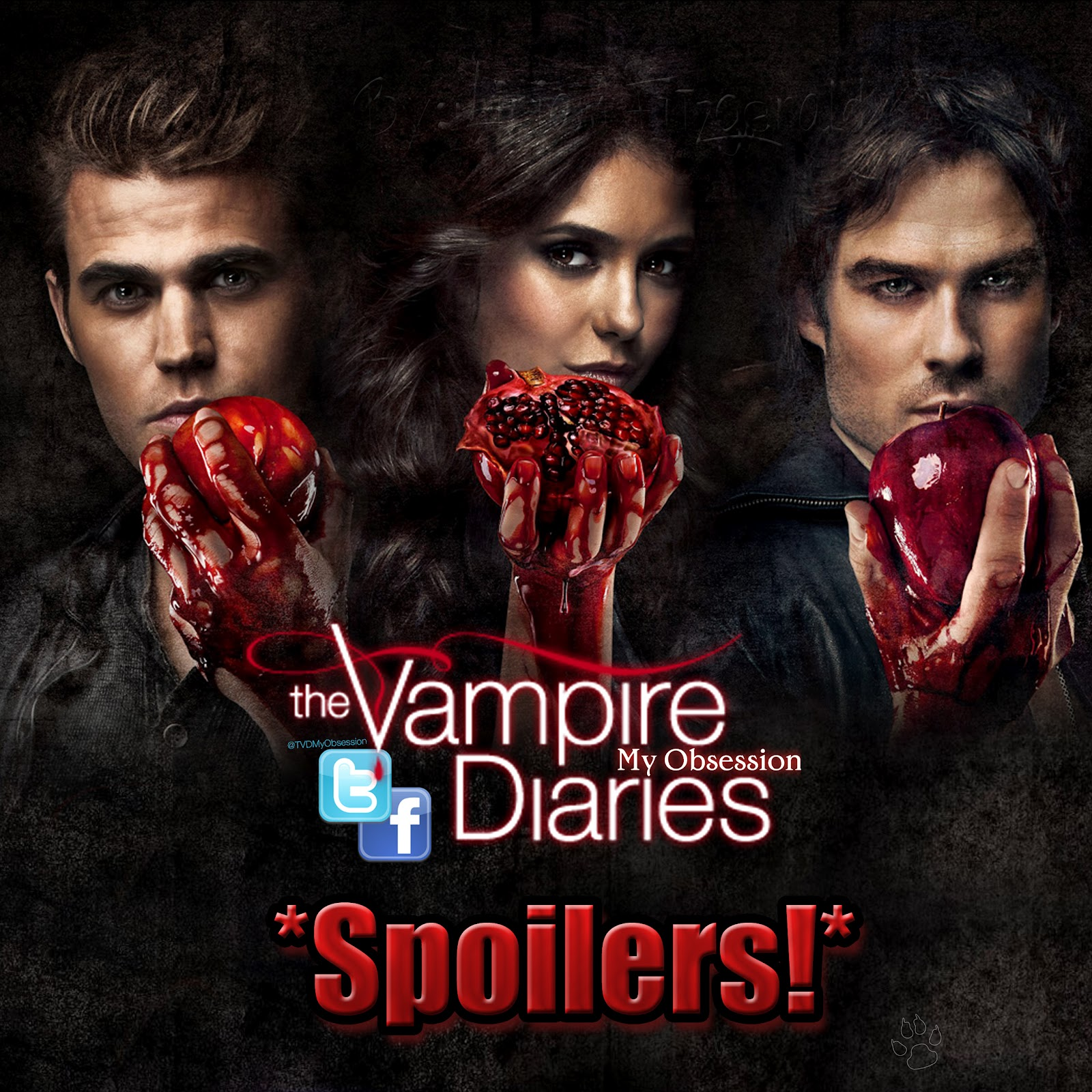 the diaries my obsession spoilers temporada 4