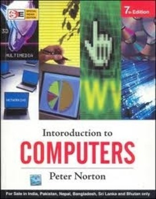 introduction to computers by peter norton Peter norton's introduction to computers, 6e end of chapter solutions chapter 3 chapter 3 lesson a solutions key term quiz 1 in computer use, the skill of typing is often referred to as _____.