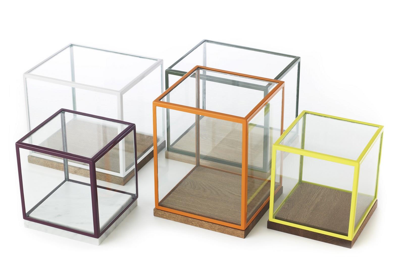 Annettes skimmer tittsk p - Vitrinas de cristal para colecciones ...