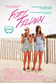 Fort Tilden (2014) - Movie Review