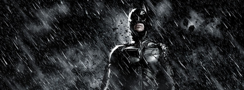 Batman in the dark night rises covers