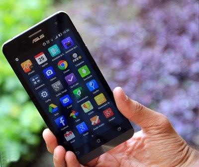 O Zenfone 5 é um dos aparelhos mais populares do momento