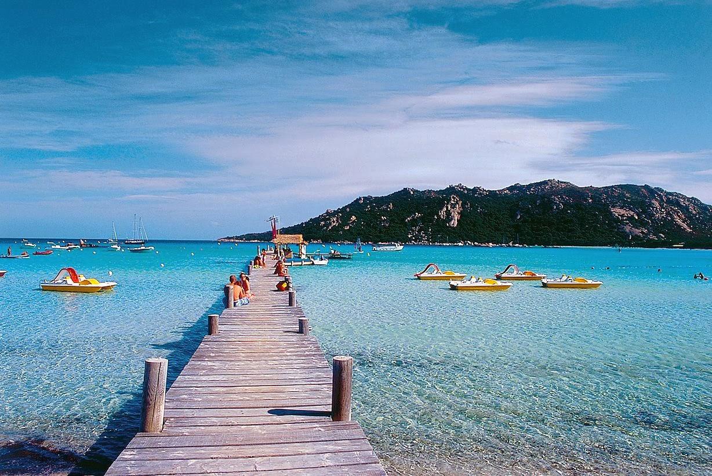 法國科西嘉島