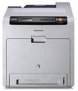 Samsung CLP-660ND Driver Download