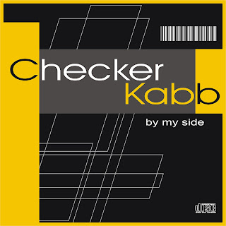 CHECKER KABB - BY MY SIDE - 1983