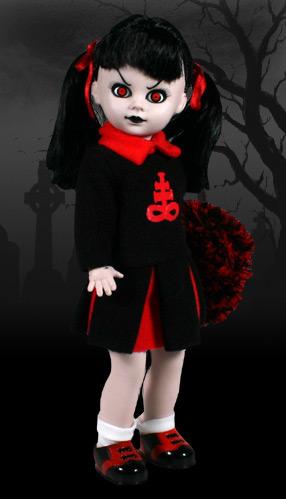Ed Amp Damien S Living Dead Dolls