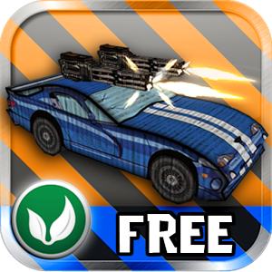 Cars And Guns 3D FREE APK