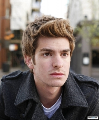 Actor SpiderMan4 Andrew Garfield_6