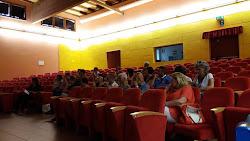 Il teatro Goldoni di Elmas