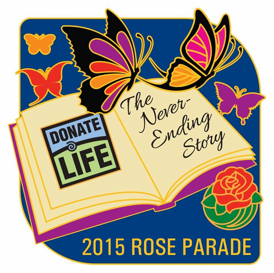 the official logo of the 2015 donate life float theme Sugar Bowl Logo Sugar Bowl Logo