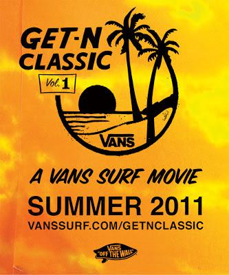 Vans Get-N Classic, Volume 1