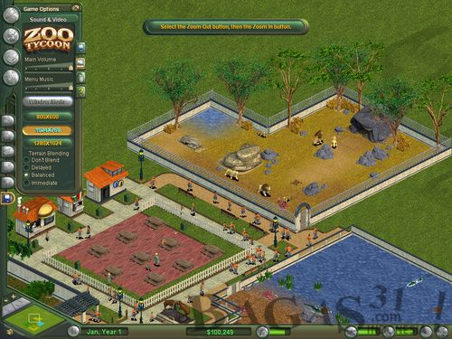 Zoo Tycoon : Complete Collection + Crack 2
