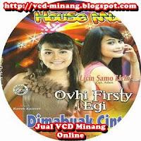 Ovhi Firsty & Egi - Salah Nomor (Full Album)