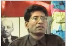 Mensaje de saludo del Camarada Ganapathy, Secretario del Partido Comunista de la India (Maoísta)