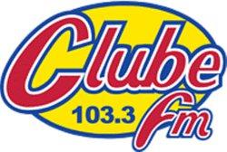 Rádio Clube FM da Cidade de João Pessoa ao vivo
