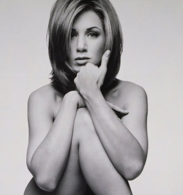 Les Stars Nues : Jennifer Aniston - 620 photos - 28