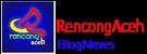 Rencong Aceh Blognews