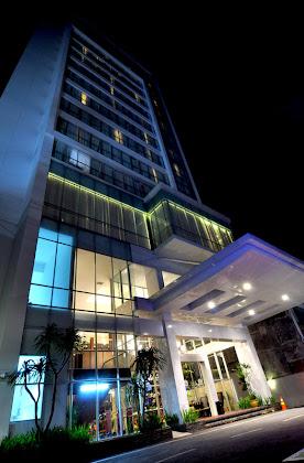 Foto Eksterior Hotel Bes Western