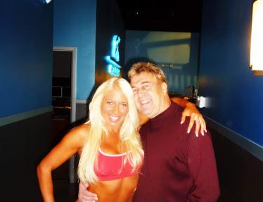 Shawn Rene Celebrity Health & Fitness Expert!