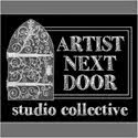 Artist Next Door website