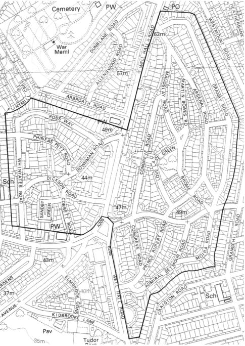 David Evans Property Services Eltham