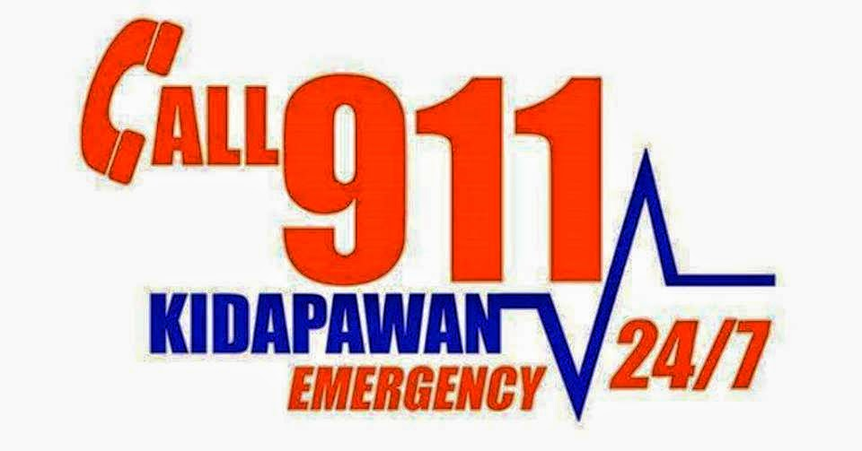 AEMS with Call 911 (CDRRMO)