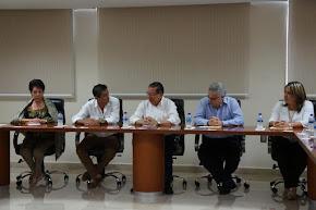 Firman convenio de colaboración SEV y Fundación CICE