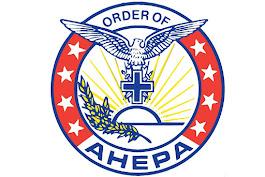 AHEPA CUP Sponsor