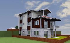 Ercan Köylü Evi