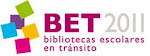 Congreso bibliotecas escolares 2011