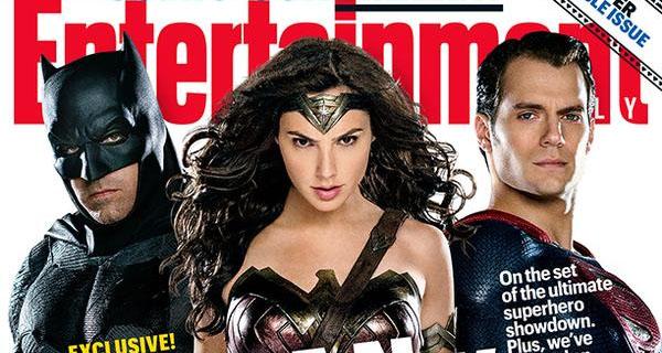 Trinidad DC en Entertainment Weekly