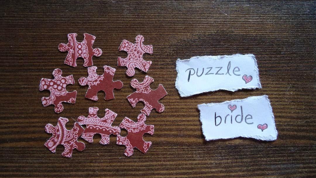 Puzzle Bride