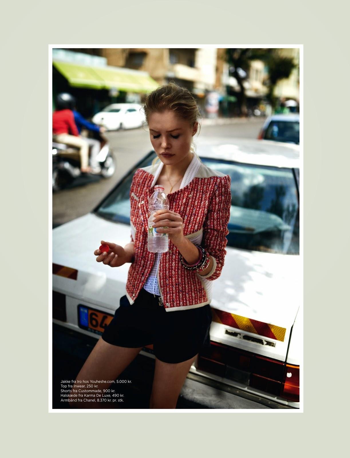 Fashion editorial 12