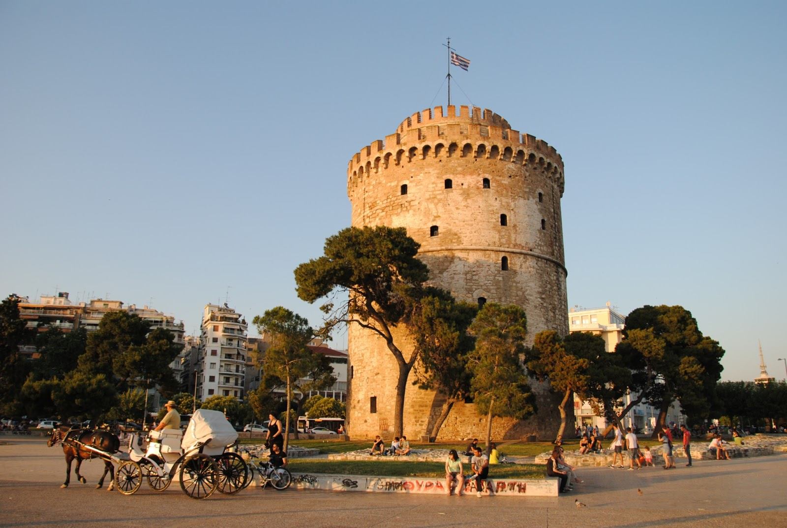 Travel & Adventures: Thessaloniki ( θεσσαλονίκη ). A ...
