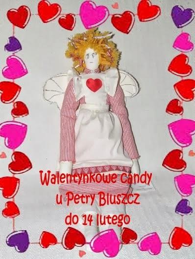 Walentynkowe Candy
