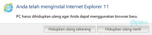 Download Internet Explorer 11.0 Windows 7