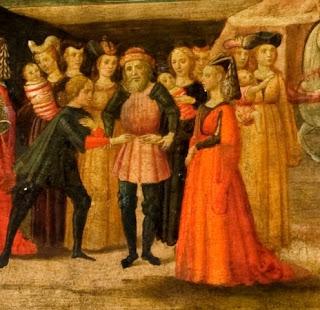 Filippa 1406 Da Il È Si Quello Della Inghilterra Nel Che Di Abito Primo Sposa Principessa Bianco Documenta dBhsrxtQC