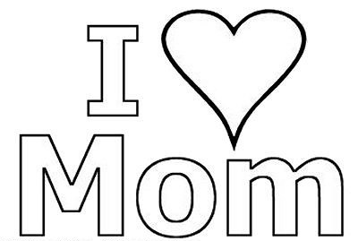 Mothers Day Cards For 2012 Mothers Day Coloring Pages