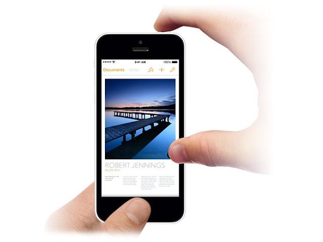 5 Cara Mudah Membedakan iPhone Asli dengan KW atau Palsu