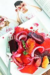 """""""Appetites"""" Beet & Orange Salad"""