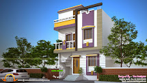 Kerala Home Design 2015