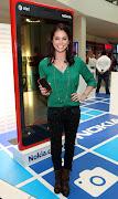 Melissa Rycroft, NOKIA Lumia LA Event