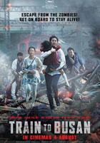 Estacion Zombie: Tren a Busan (2016)