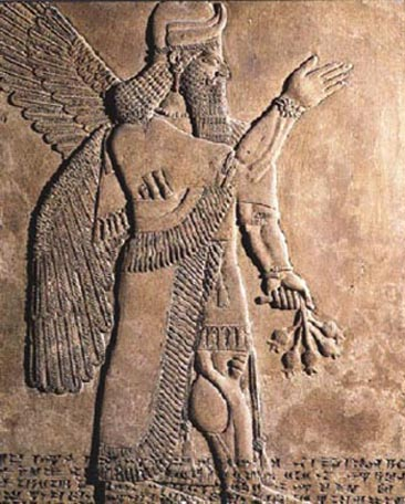 The Ancient World: The Nephilim